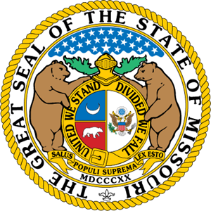 300x300 Missouri Seal Logo Vector (.eps) Free Download