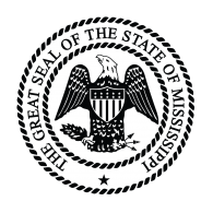 195x195 Great Seal Of The State Of Mississippi Logo Vector (.pdf) Free