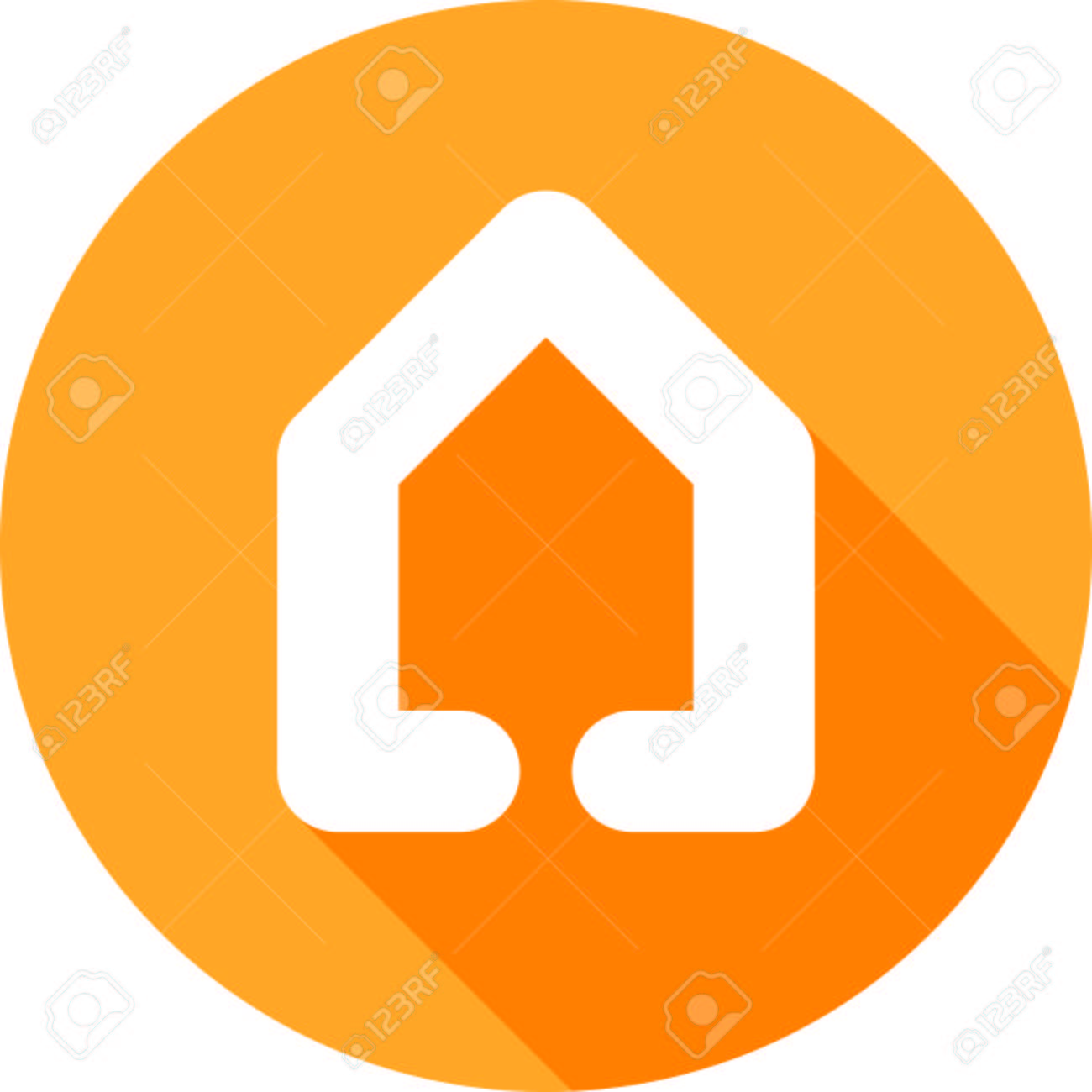 1300x1300 Free Mobile Home Icon 153411 Download Mobile Home Icon