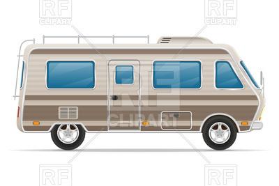 400x267 Car Van Caravan Camper