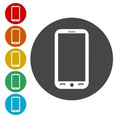 240x240 Search Photos Cellphone Icon