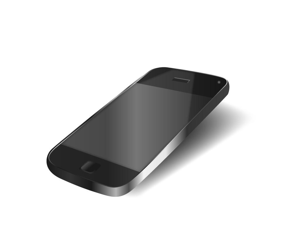 996x853 Mobile Phone Black Free Vectors Ui Download