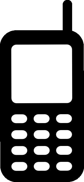 276x596 Cellphone Vector