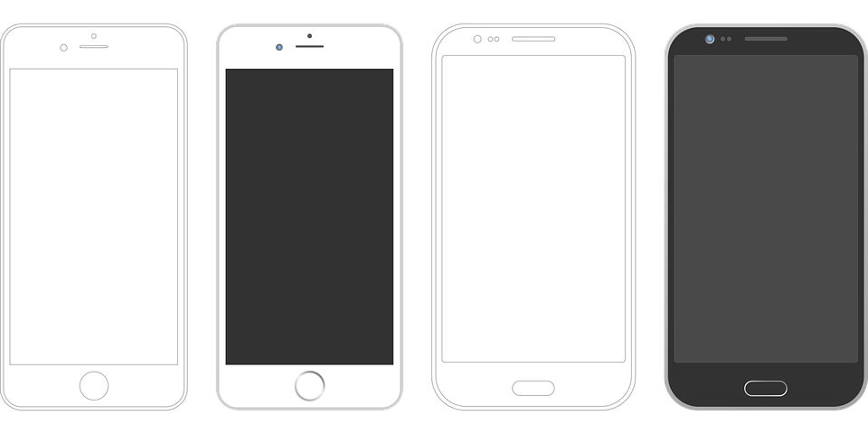 960x480 Android Mobile Vector Png 5 Png Image