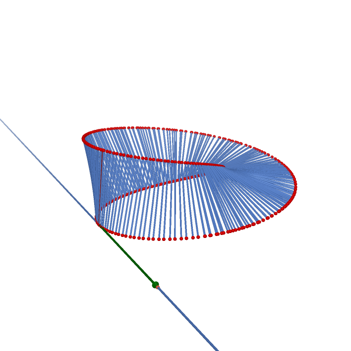 708x708 Mobius Strip With Velocity Vector
