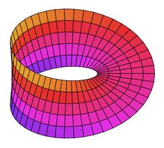 236x212 Mobius Strip Of Paper. Vector Option Infographic. Mobius Strip