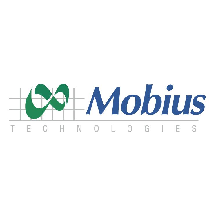 745x745 Mobius Technologies Free Vector 4vector
