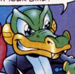 255x253 Vector The Crocodile (Light Mobius) Sonic News Network Fandom