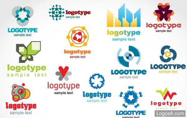 600x380 Modern Logos Templates Pack Logo Design