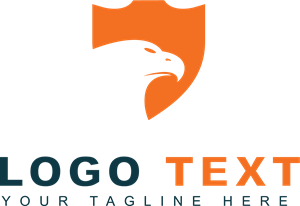 300x206 Modern Eagle Security Logo Vector (.eps) Free Download