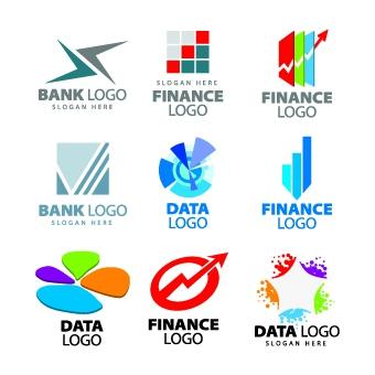 340x340 Modern Logo Design Vector Free Vectors Ui Download