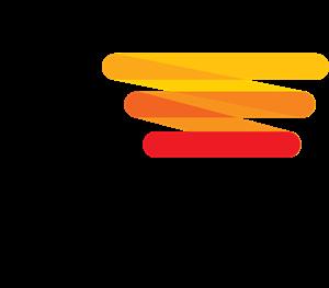 300x263 Modern Shopping Cart Logo Vector (.eps) Free Download