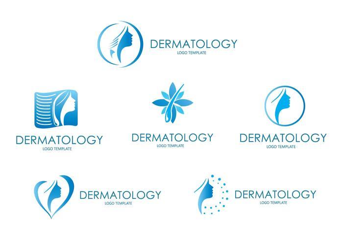 700x490 Dermatology Modern Logo