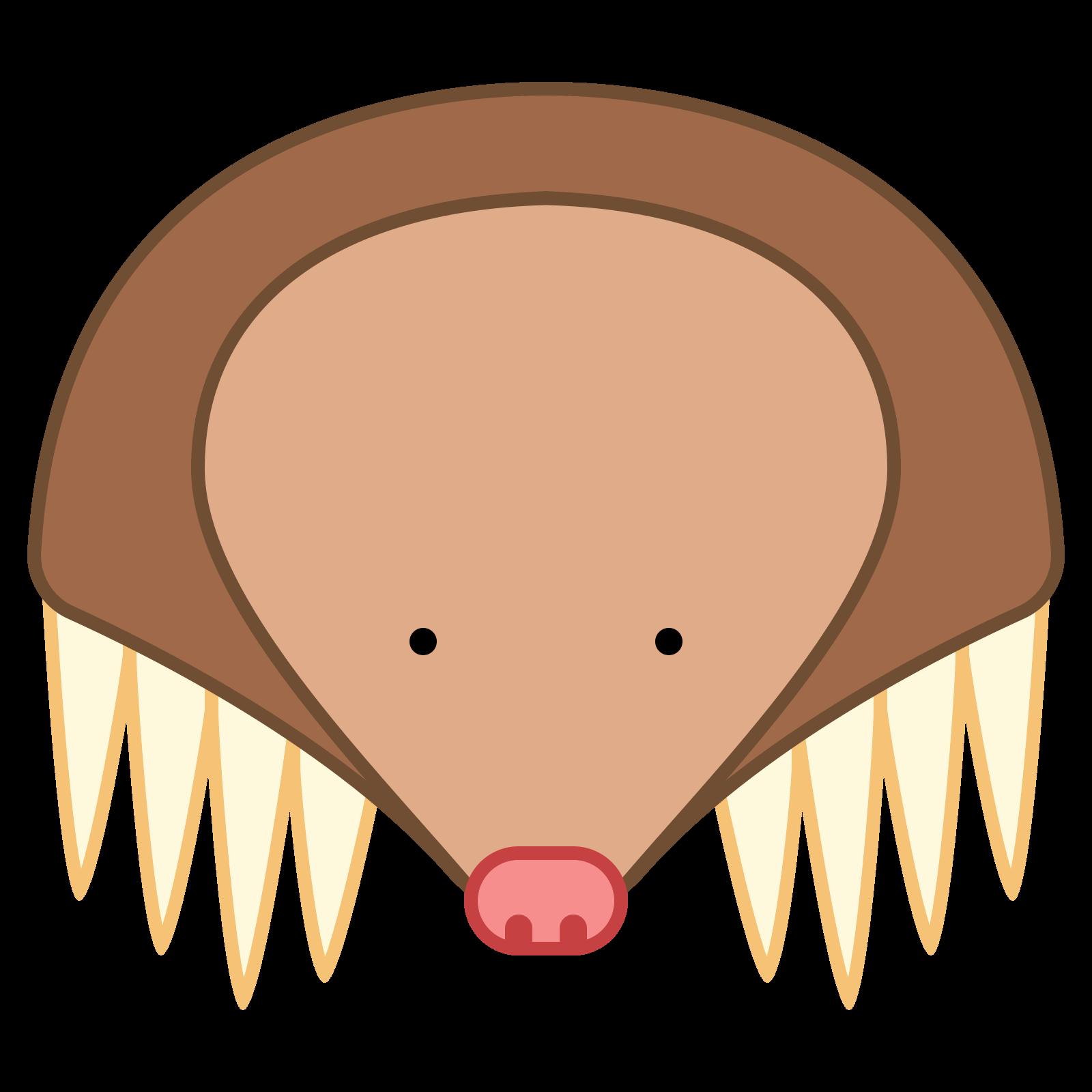 1600x1600 Mole Icon