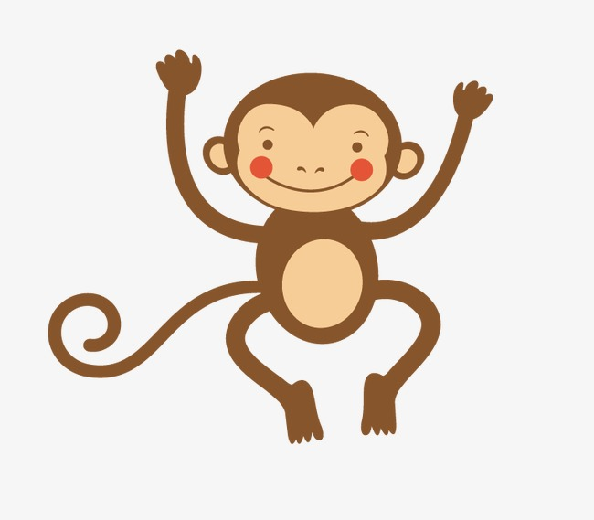 650x569 Monkey, Cartoon Monkey, Vector Monkey Png And Vector For Free Download