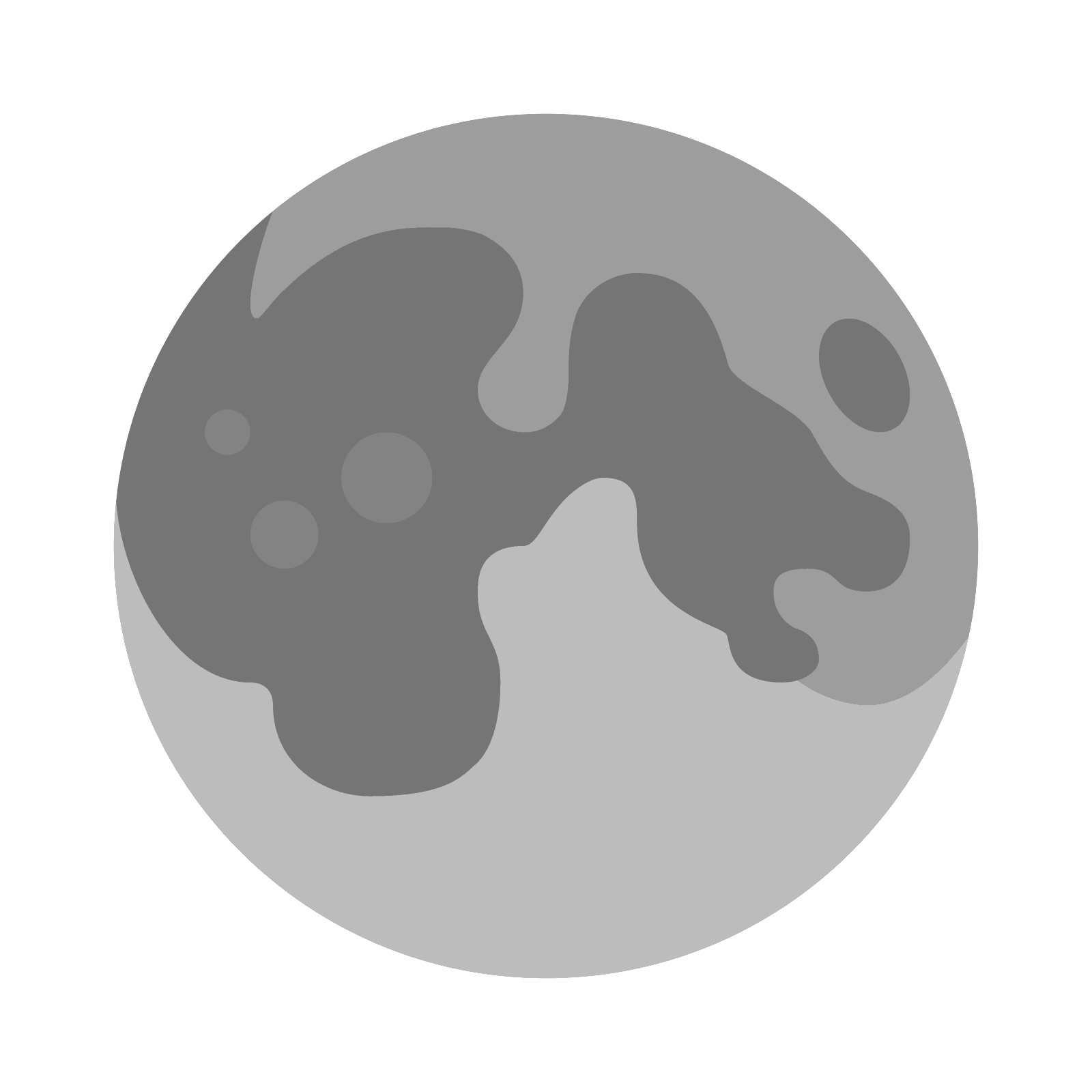 1600x1600 15 Moon Vector Png For Free Download On Mbtskoudsalg