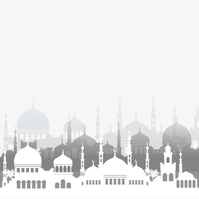 650x651 Islamic Mosque Vector Architecture, Ramadan, The Koran, Islamic