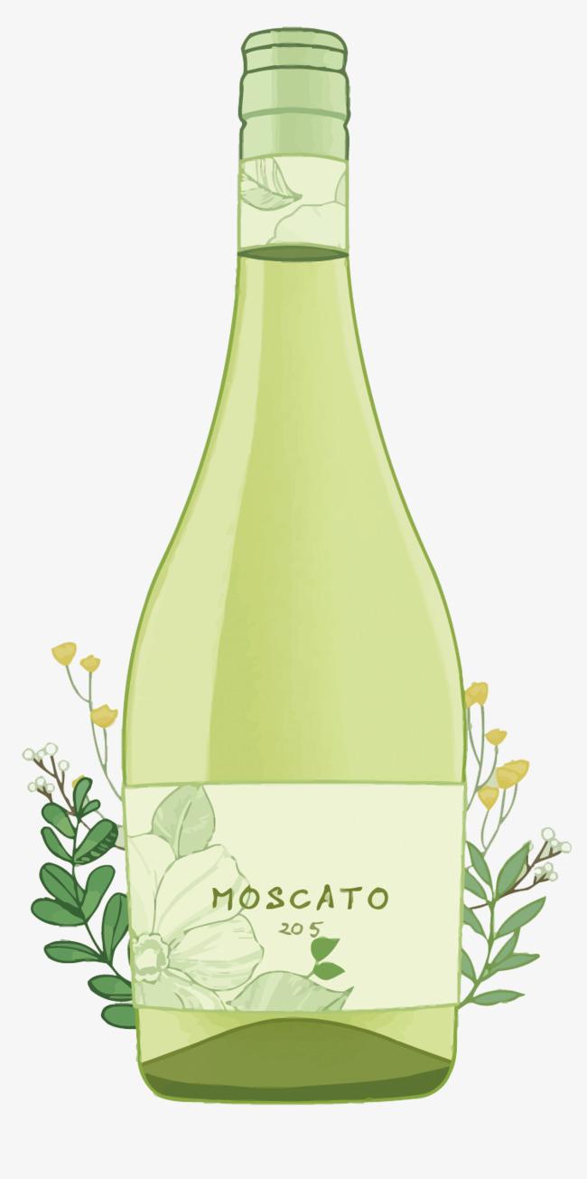 650x1304 Vector Moss Sweet White Wine, Vector Wine, Wine, Drinks Festival
