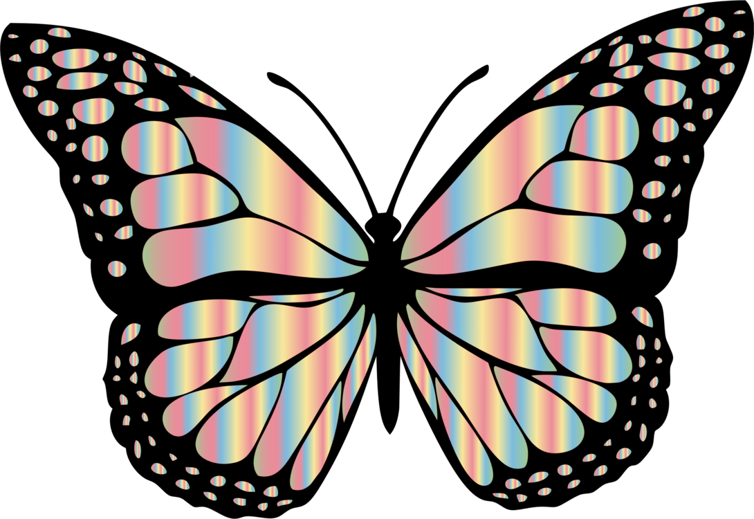 1090x750 19 Moth Vector Monarch Butterfly Huge Freebie! Download For