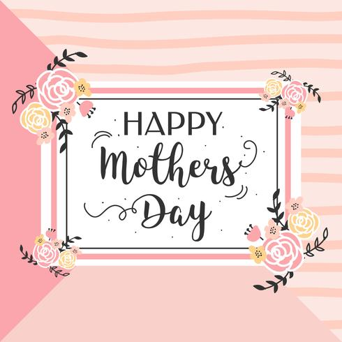490x490 Mothers Day Vector