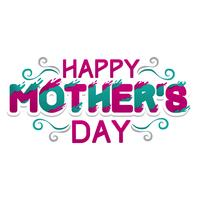 200x200 Mothers Day Vector Free