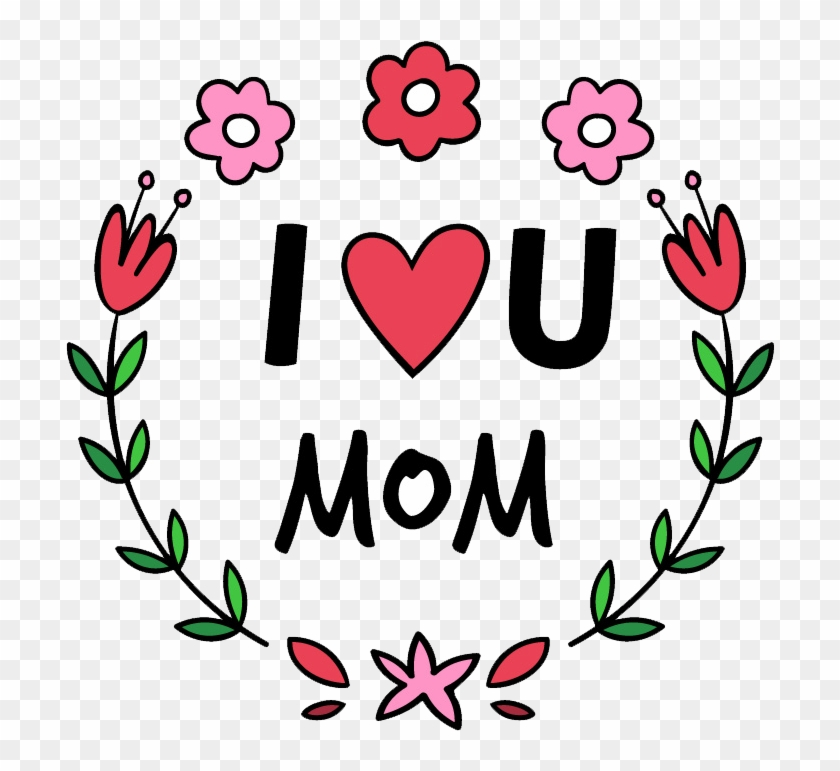 840x771 Download Happy Mothers Day Vector Pattern Free Png