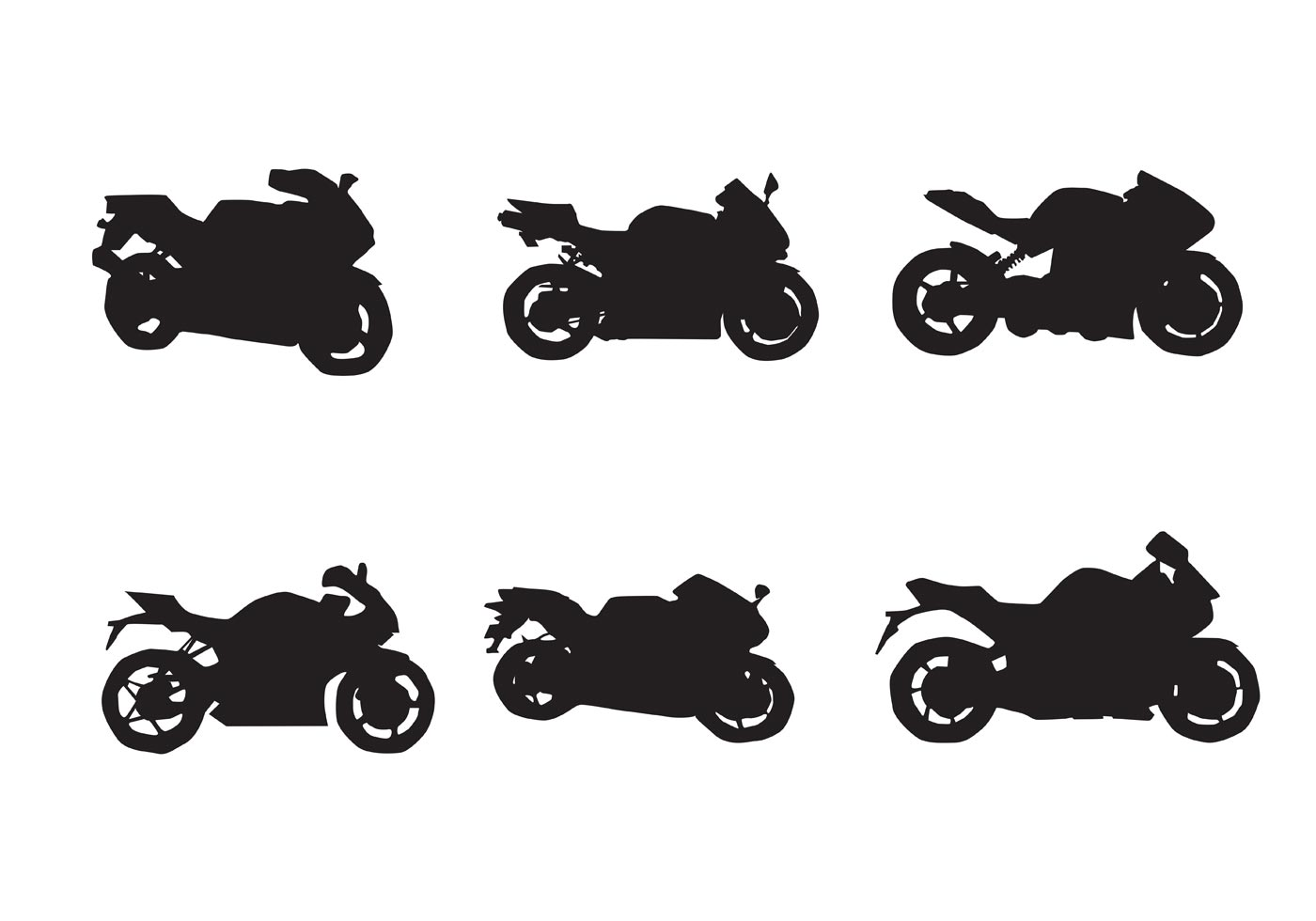 1400x980 Moto Free Vector Art