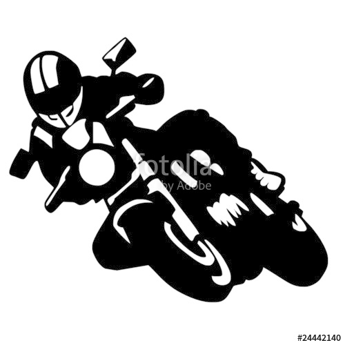 500x500 Moto In Piega Stock Image And Royalty Free Vector Files On