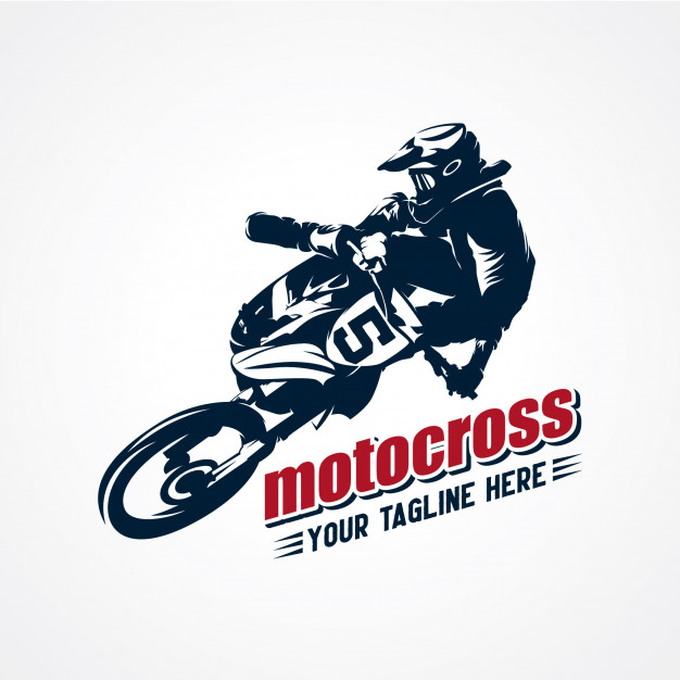 626x626 Extreme Motocross Logo Vector Premium Vector Vector Premium Download