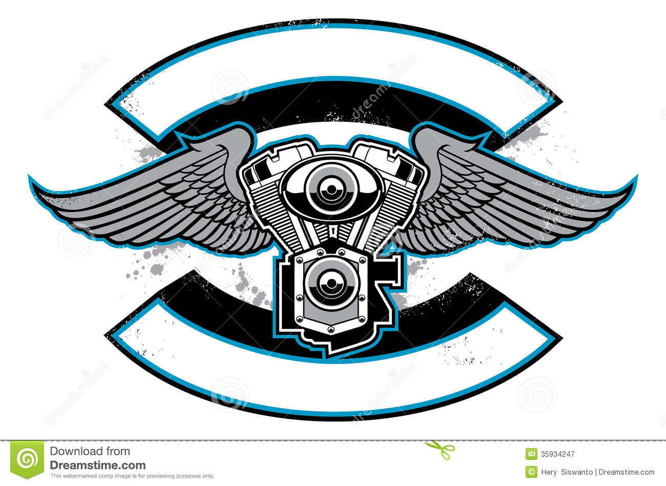 1300x949 Motorcycle Clipart Motorcycle Engine