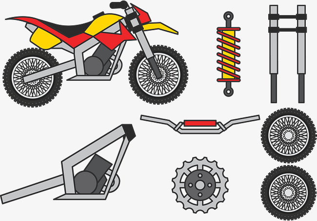 650x454 Motorcycle Parts, Motorcycle Vector, Motorcycle, Tyre Png And
