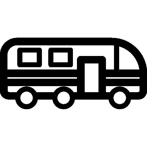 512x512 Caravan Campervans Motorhome