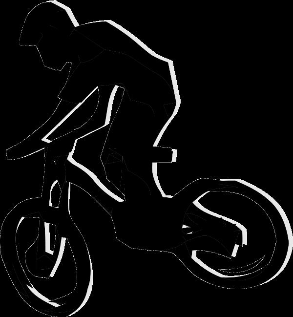 600x649 Mountain Bike Hoodie