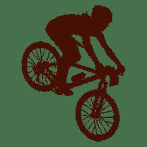 512x512 Mountain Bike Downhill