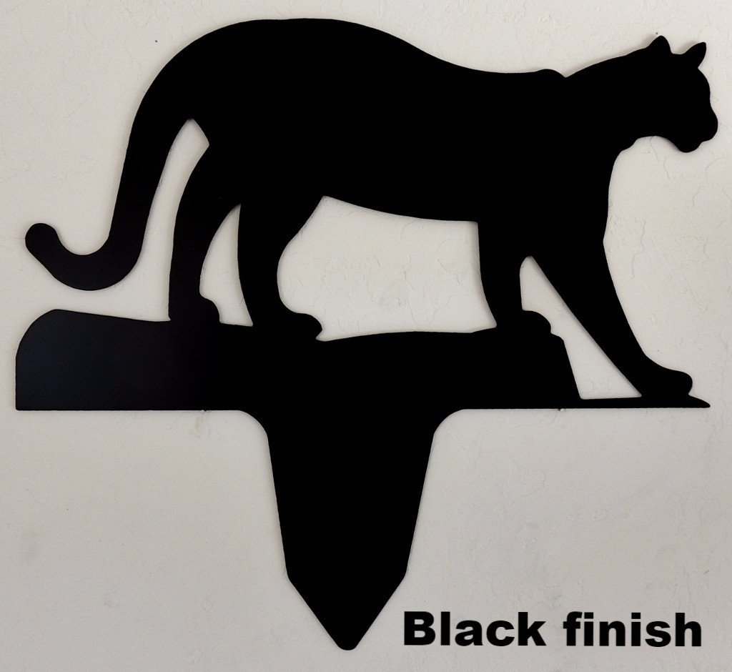 1024x940 Silhouette Clipart Mountain Lion