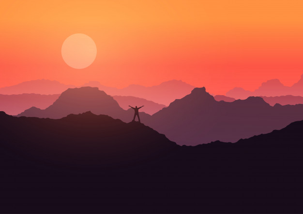 626x443 Mountain Vectors, Photos And Psd Files Free Download