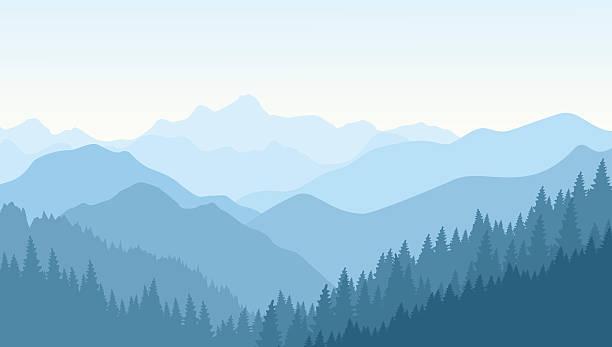 612x347 Hills Clipart Mountain Range ~ Frames ~ Illustrations ~ Hd Images