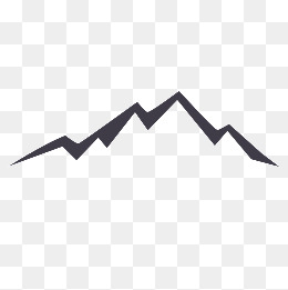 260x261 Mountain Vector Png, Vectors, Psd, And Clipart For Free Download