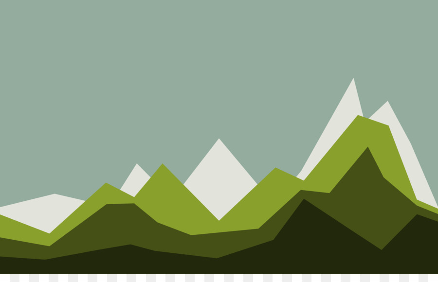 900x580 Mountain Drawing Clip Art
