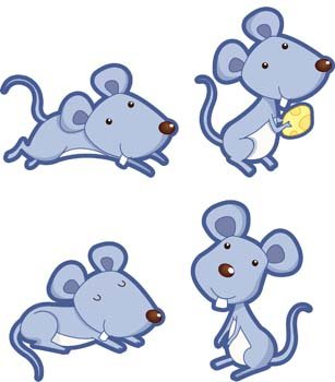 307x350 Free Mouse Vector 26 Psd Files, Vectors Amp Graphics