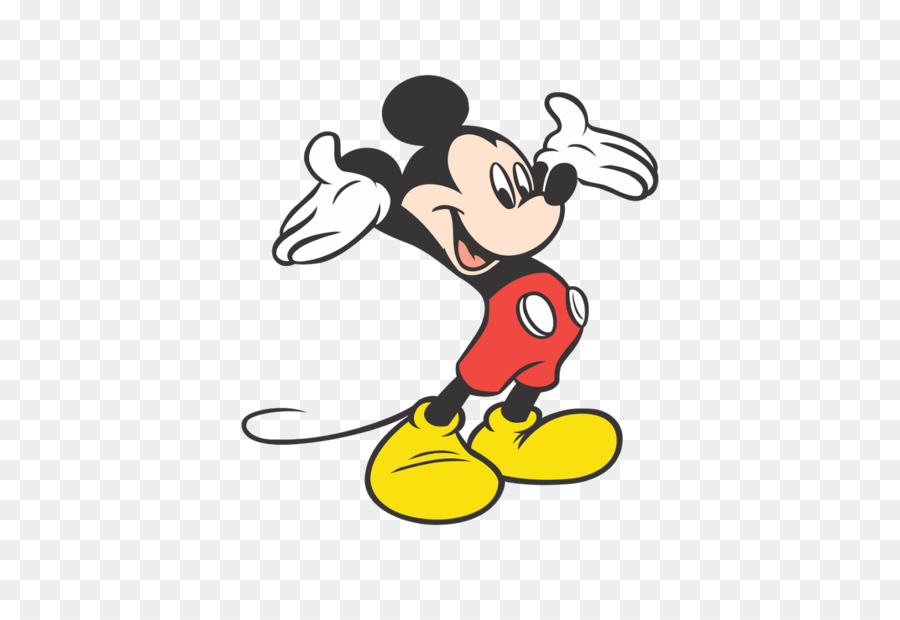 900x620 Mickey Mouse Minnie Mouse Clip Art
