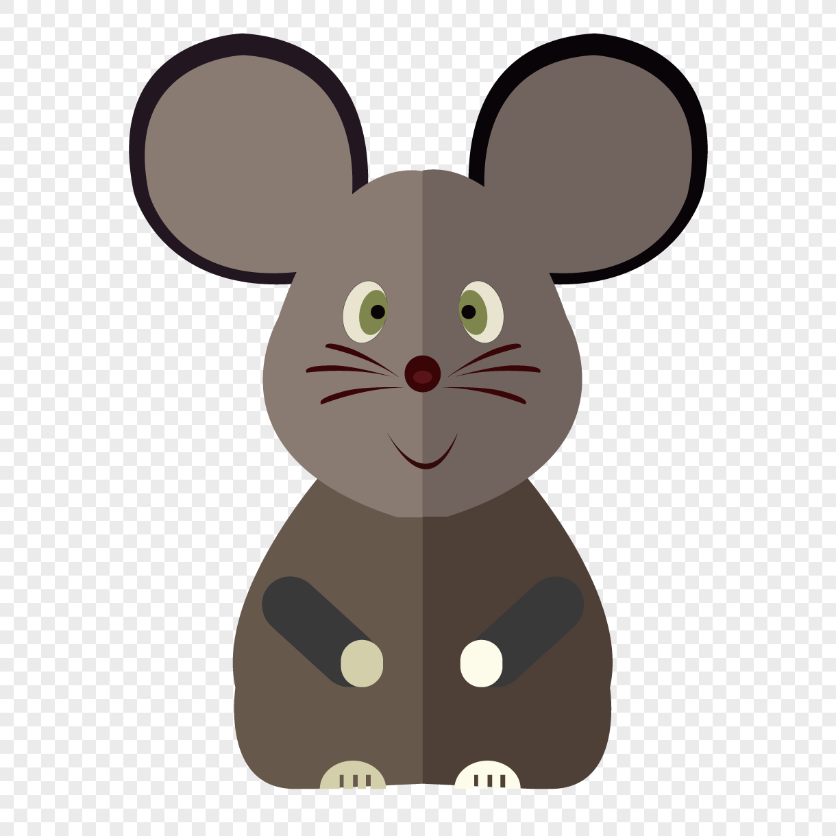 1220x1220 Mouse Vector Png Image Picture Free Download 400174262