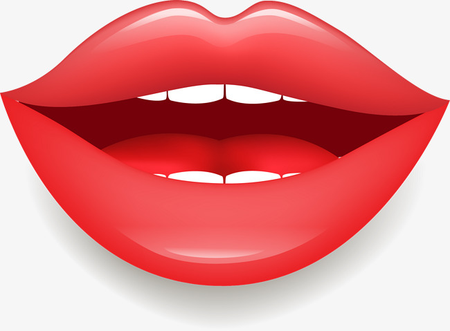 650x479 Vector Painted Open Mouth, Vector, Hand Painted, Open Mouth Png