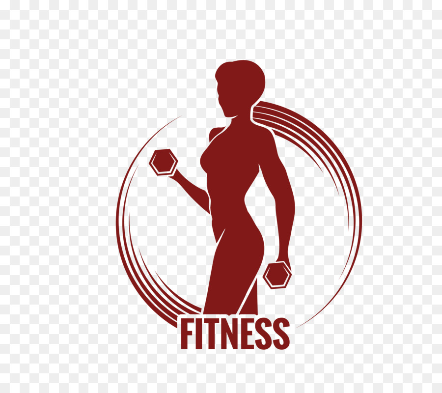 900x800 Physical Fitness Silhouette Fitness Centre Royalty Free