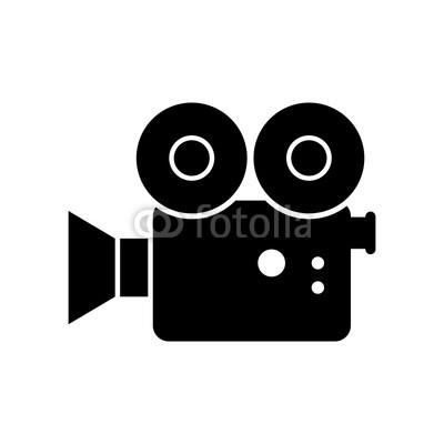 400x400 Movie Camera Vector Icon Buy Photos Ap Images Detailview