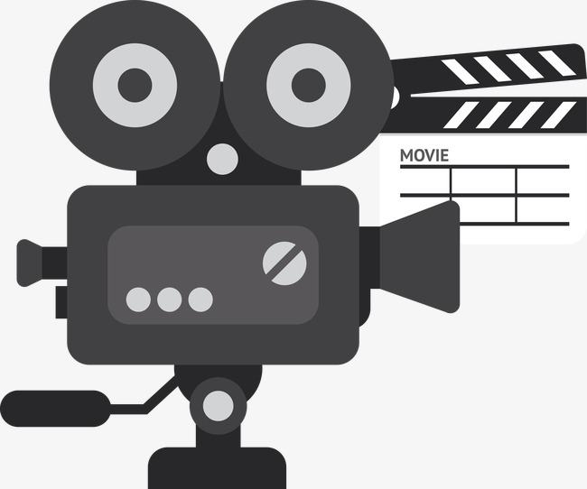 650x542 Video Camera, Video Vector, Camera Vector, Camera Clipart Png And