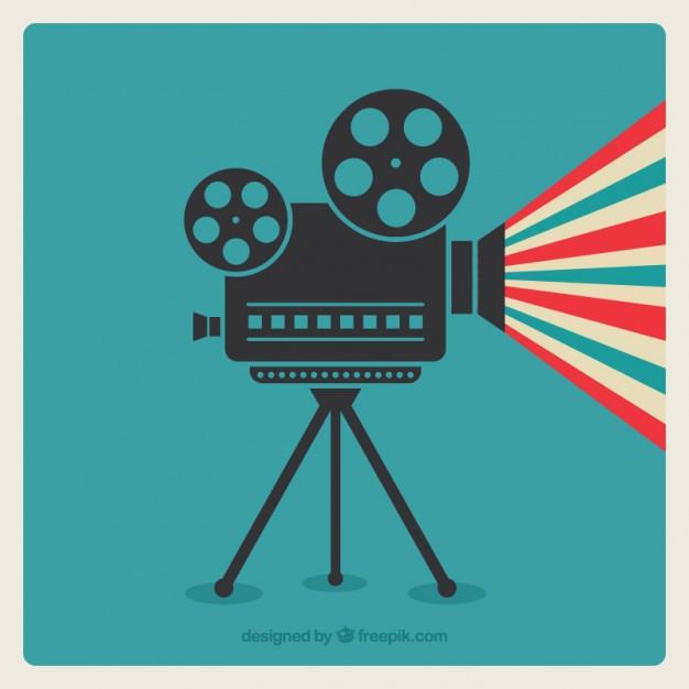 626x626 Cinema Camera Vector Premium Download
