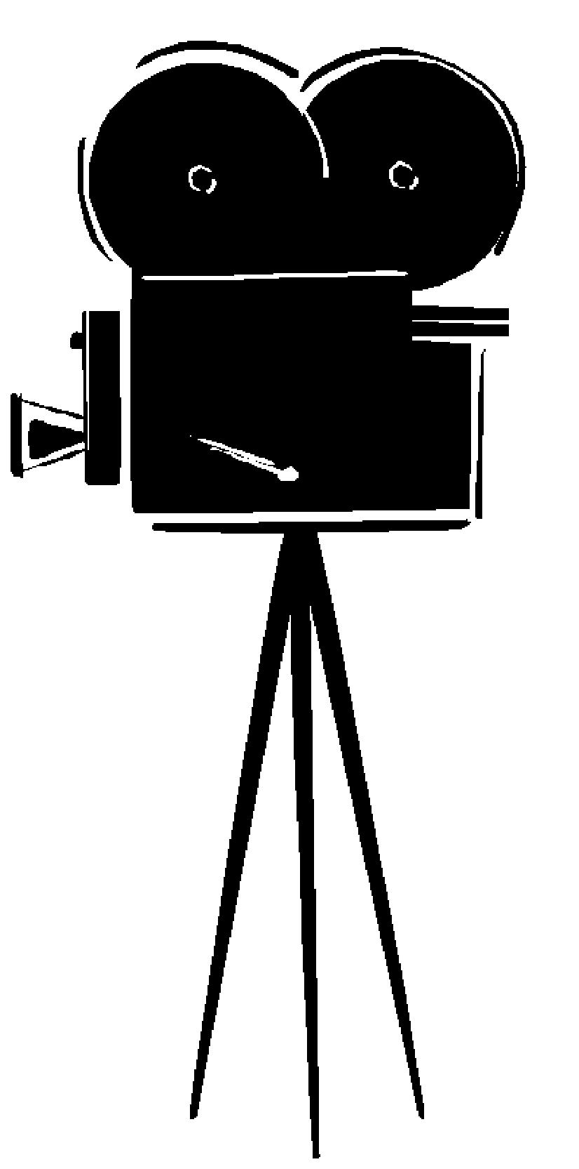 826x1665 Collection Of Free Galleries Clipart Movie Camera. Download On Ubisafe