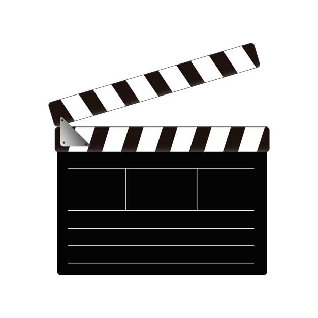 626x626 Film Clapper Vectors, Photos And Psd Files Free Download