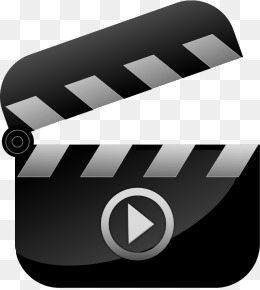 260x290 Clapper Vector Png Images Vectors And Psd Files Free Download